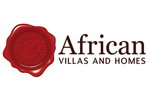 african villas and homes