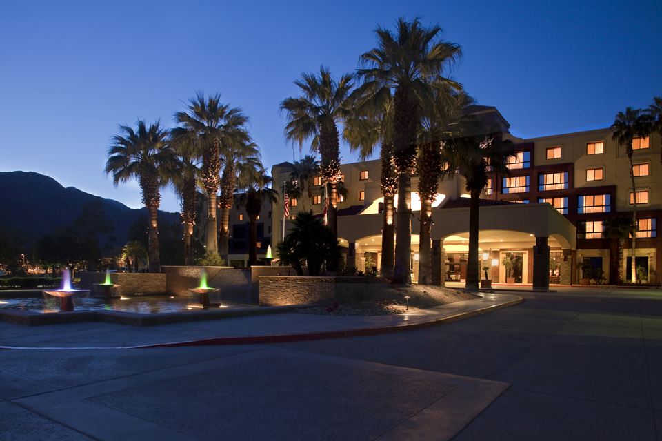 renaissance palm springs